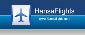 www-hansaflights-com